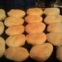 Пирожки с капустой и картошкой с грибами